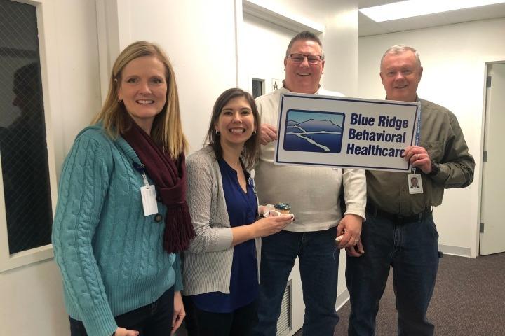 Home Blue Ridge Behavioral Healthcare Careers